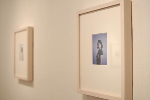 都筑淳 写真展「one's nature ひととなり」始まりました。