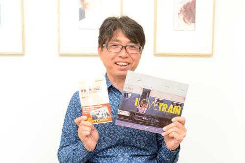 「米屋こうじトークショー&撮影会」
