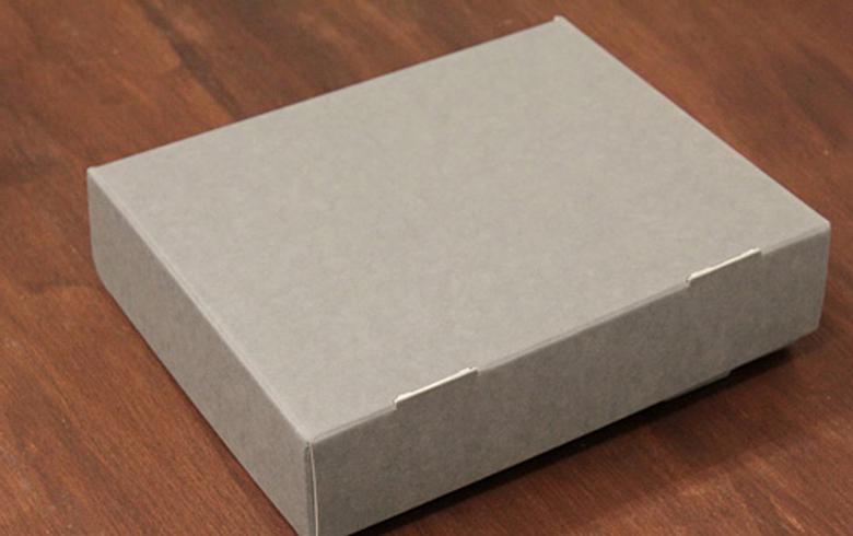 シェル型 保存箱