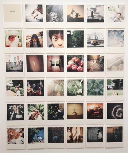 【saorin賞】受賞者発表/MYBOOK LIFE 6×6 ましかく展