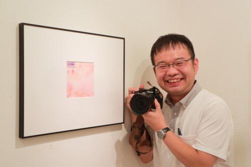 三橋康弘写真展「今日も鉄道日和。」始まりました。