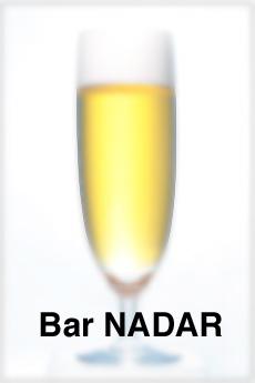 11/3_Bar NADAR、オープン!