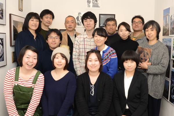 2018_めざせ個展