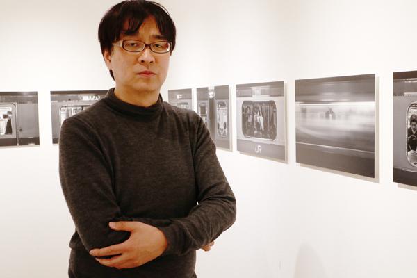 宮下五郎写真展「WINDOWS」始まりました