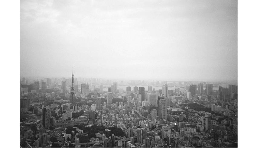 フィルム写真月間「monochrome life」