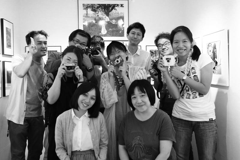 フィルム写真月間「monochrome life」始まりました。