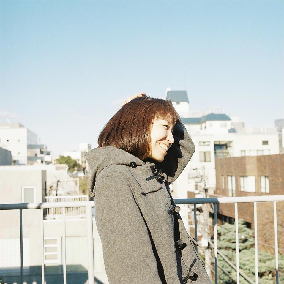【スタッフコラム】ナナメな写真 〜ポートレートのこと〜