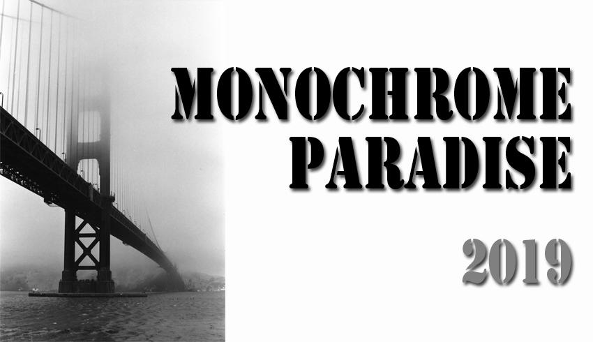 「モノクロパラダイス」