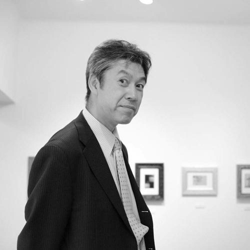 【めざせ個展/出展者紹介】直井雄章さん