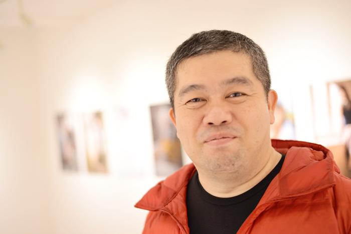 Masa ASANO 写真展「はるかぜさんの物語」始まりました。