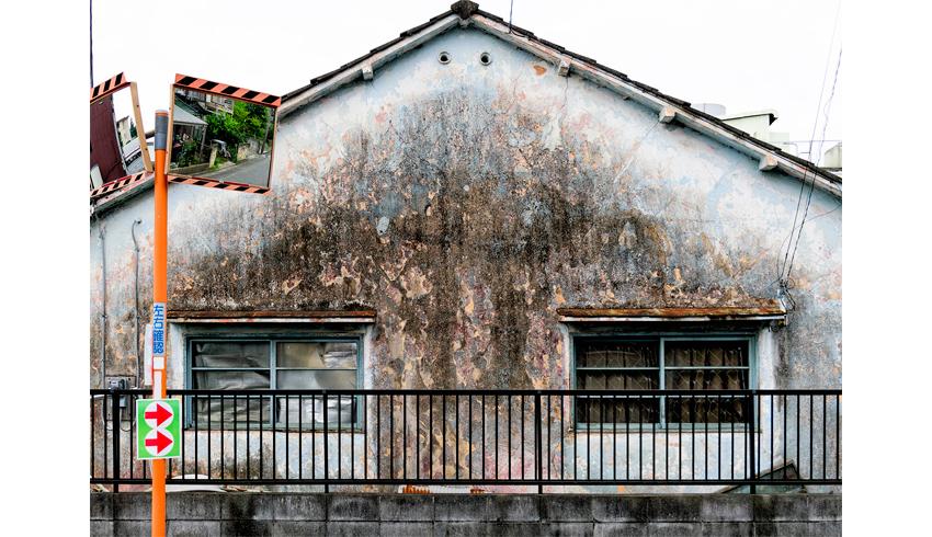 セキネ ヒロキ写真展「東京皮膜」