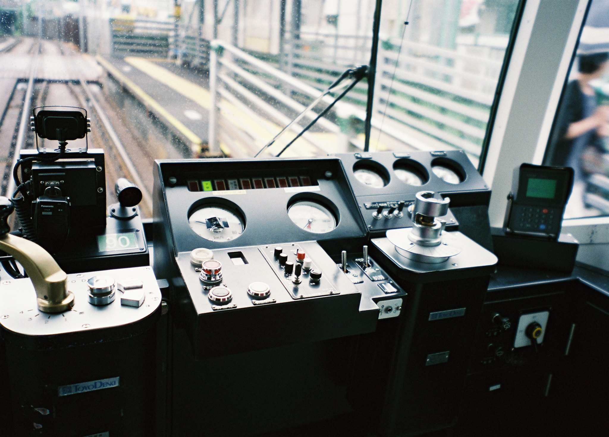 【スタッフコラム】私の好きなもの『電車旅』