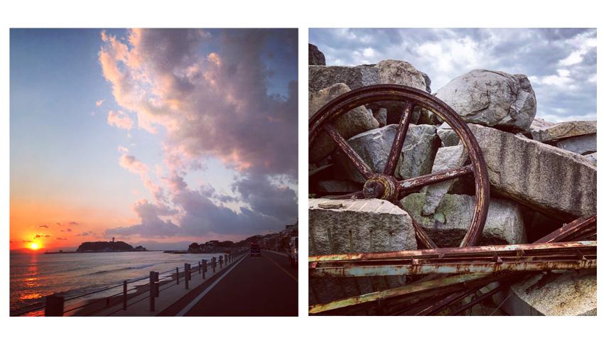 UYUTO写真展「五感刺激された場所〜アクセサリー作家が仕事先で捉えてきたもの〜」