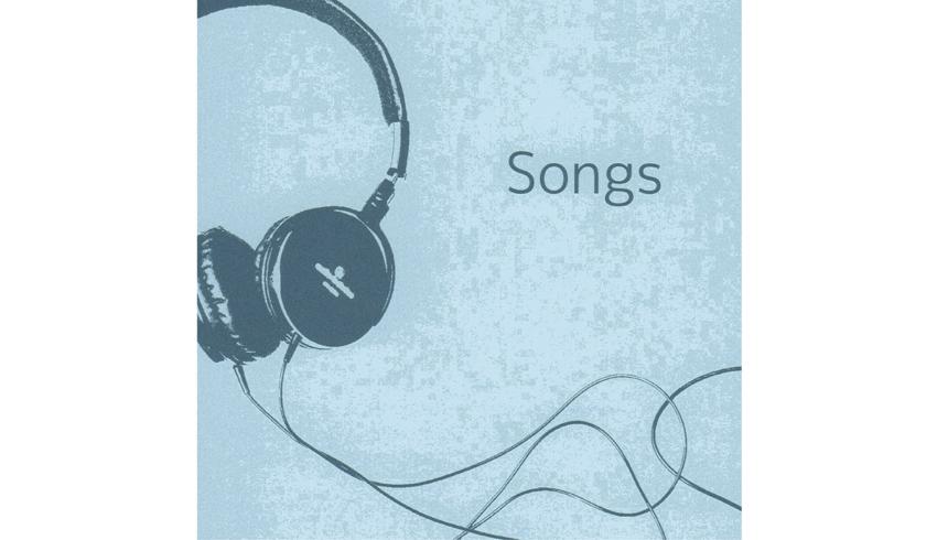 「Songs vol.3」開催!(ギャラリー晴れ 会場)