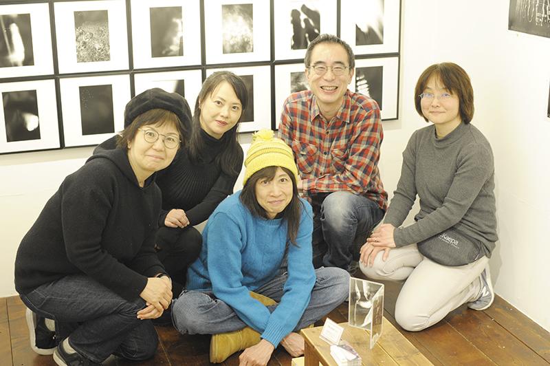 BAD Filmers写真展「Film is BAD」が始まりました。