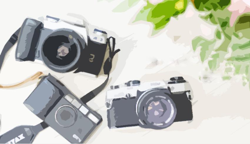 Popup Workshop Vol.2_写真とカメラの相談室