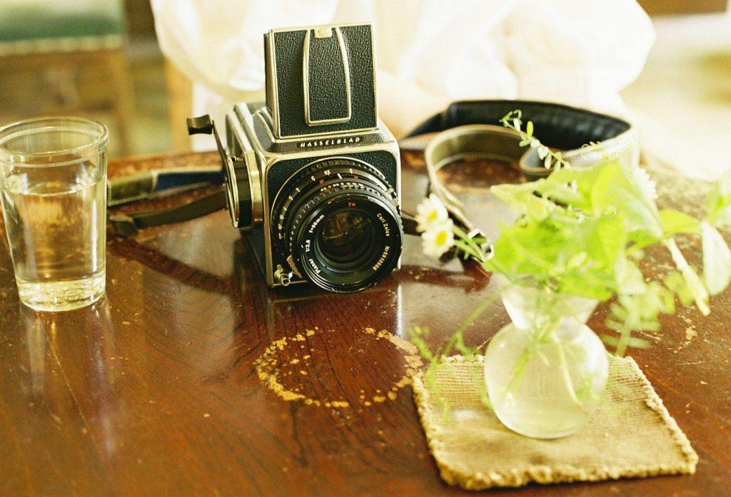 【スタッフコラム】ナナメな写真 〜写真と私の関係〜