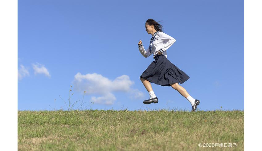 戸嶋日菜乃写真展「2年の瞬き」