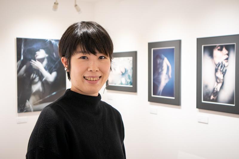 Misuzu Shibuya 写真展「MIRROR」
