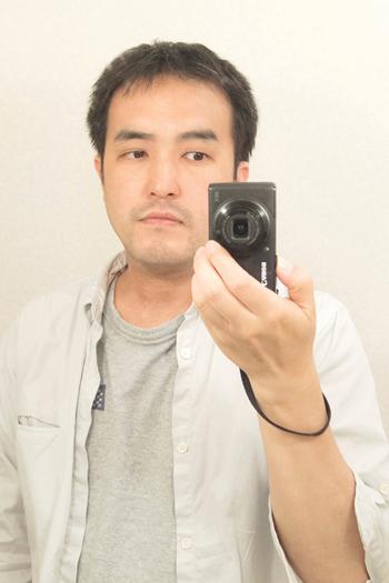 料理カメラマン/写真家 ・盛谷 嘉主輔(Moritani Kazusuke)