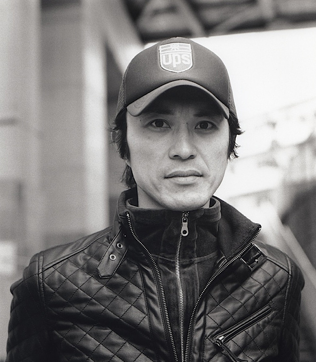 写真家・船寄 剛(Funayose Takeshi)