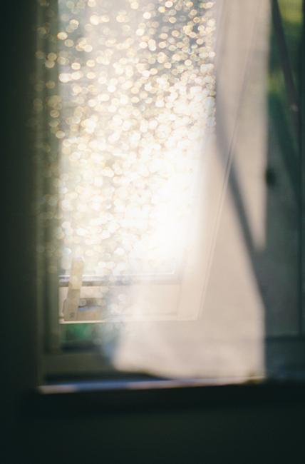 インタビュー:岩本美和子さん/個展「Being | 午後4時の風」について
